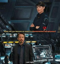Pretty much #c #ironman #meme #funny #programming #code #java #javascript #coding #logic #statements #syntax #error #free #laugh