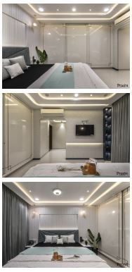 bedroom interior design-bedroom decor-minimal bedroom interior design