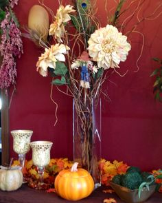 #Mancuso's #Florist #Flowers #Fall #Detroit #Michigan