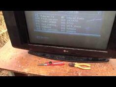 Yuk Tracking Satelit Telkom 3S dan Palapa Untuk 2 LNB