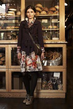 The Fashion Jar: Brand: Anthropologie