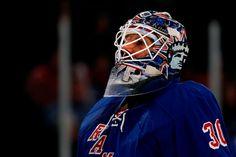 NY Rangers THE KING