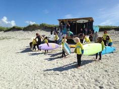 Young surfing stars fight to save island hut from demolition (From Herald…