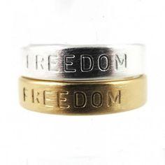 Bague Freedom  | ALLTHEMUST