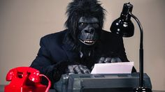 Brain-machine interface enables monkeys to type Shakespeare