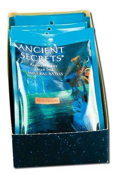Ancient Secrets Nasal Cleansing Pot Salt 8 Ounce Carefully Selected Materials Health & Beauty