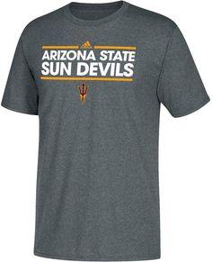 a577d06c Men's adidas Arizona State Sun Devils Dassler Tee