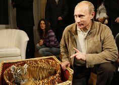 Как Владимир Путин отмечал свои дни рождения Политика 6 октября, 15:30 UTC+3 Подробнее на ТАСС: http://tass.ru/politika/1489405