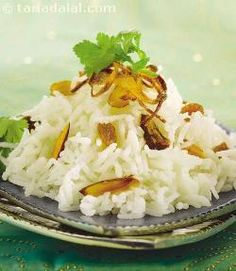 Dates are an all time favourite with Middle Eastern countries. Here cooked with rice it creates an appetizing recipe.