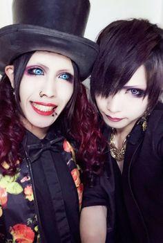 Satoshi, Yuuki: Lycaon