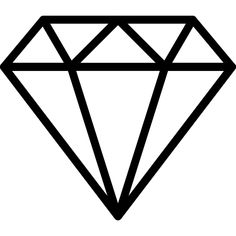 Small diamond free vector icons designed by Freepik - party for maryann rings aesthetic decorations Cute Easy Drawings, Mini Drawings, Art Drawings For Kids, Pencil Art Drawings, Kawaii Drawings, Art Drawings Sketches, Tattoo Drawings, Diamond Tattoos, Diamond Drawing