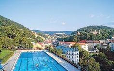 Czech Republic holidays: guides to Karlovy Vary, Pilsen and Cesky Krumlov Czech Republic, Prague, Europe, Holidays, World, Outdoor Decor, Travel, Holidays Events, Viajes
