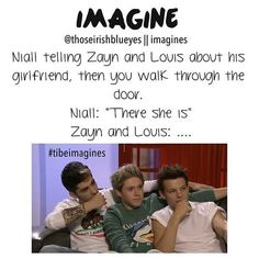 Niall imagine
