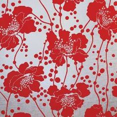 Florence Broadhurst - wallpaper and fabric