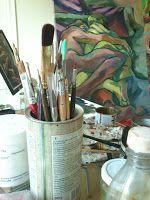 Dibujos a Domicilio llevados a pintura | Sólo Pinturas / Just Paintings