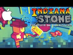 Indiana Stone Review [iPhone & iPad]
