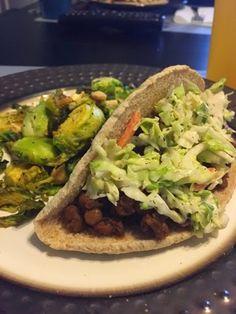 Nachos for Breakfast: Healthy Vegan Friday- Sloppy Lentils