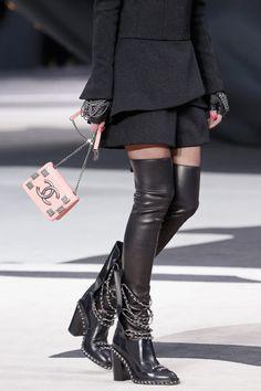 FALL 2013 READY-TO-WEAR  Chanel