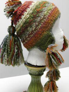 Nazca Chulla Hat