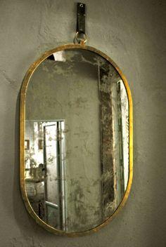 Casa Midy Canaletto Mirror: Remodelista