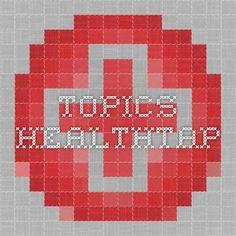 Topics - HealthTap