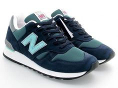 NEW BALANCE M670 (NORSE PROJECTS) Norse Projects 0ff89b5ae5