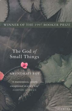 1997 - The God of Small Things by Arandhati Roy - A complex but highly readable novel about India in modern times. A grown-up fairytale.