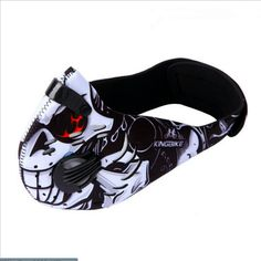 Filter Air Pollutantface mask for ski bicycle motorcycle half face mask Riding a ski mask Sports Masks dustproof bicycle outdoor