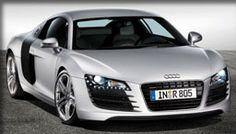 Audi Coupe Photos and Specs. Photo: Coupe Audi price and 22 perfect photos of Audi Coupe Luxury Sports Cars, Sport Cars, Vs Sport, Audi Sport, Audi R8 Spyder, Audi R8 V10 Plus, Maserati Granturismo, American Graffiti, New Audi R8