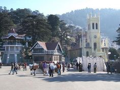 HIMACHAL TOUR Package |Pearls Tourism | North India holidays packages