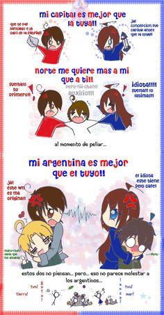 .-.APH-Chile OCs-Hetamerica.-. by owosa.deviantart.com on @deviantART