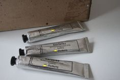 Online veilinghuis Catawiki: 11 x boric ointment Military District Medical Aid Park Salzburg SS-pack