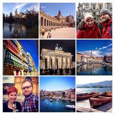 Přejeme nádherné Vánoce a parádní rok 2017 plný cestovatelských zážitků:) #pf #vanoce #christmas #wish #prani #cestovani #dnescestujem #sbatuzkem #travel #travelling #traveling #vylet #zazitek #love #fun #instaphoto #instalike #2017 #sightseeing #world #beauty #bloggerlife #travelblog