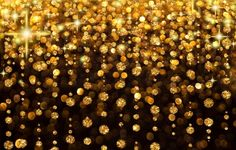 Wallpaper gold, rain, shine, holiday, background, flicker, glow jewelry, stones pinned with #Bazaart - www.bazaart.me