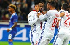 Γαλλία: Επιστρέφει στις νίκες η Λιόν