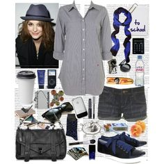 'casually yours'   by inesss on Polyvore