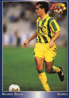 . Fc Nantes, Football Soccer, Running, France, Belle Epoque, Youth, Athlete, Keep Running, Why I Run