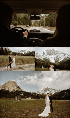 2d1fdd278ee1 Lago Di Braies Elopement In The Dolomites – Dolomites Wedding Photographer