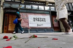 A Boston Marathon suspect texted 'lol' to friends after bombing