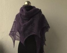 hand knitted shawls and scarves for all seasons by DagnyKnit Knitted Shawls, Hand Knitting, Scarves, Seasons, Unique, Fashion, Knit Shawls, Scarfs, Hand Weaving