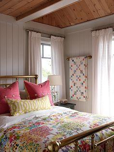 Vicky's Home: Casa de verano de Sarah /Sarah's summer house