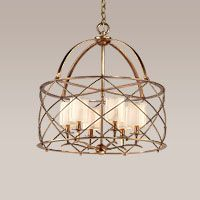 Corbett Lighting - A Division of Troy-CSL Lighting, Inc. ::