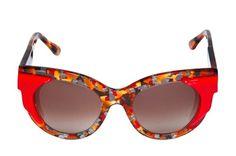 TIERRY LASRY: очки мечты