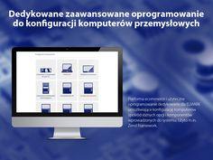 Dedykowane zaawansowane oprogramowanie do konfiguracji komputerów przemysłowych #migomedia