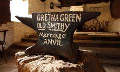 Gretna Green/Anvil Weddings