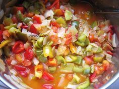 pomidory na zimę Salsa, Good Food, Drink, Ethnic Recipes, Fun, Beverage, Salsa Music, Healthy Food, Yummy Food