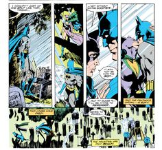 Batman Vol. issue (September Sadly, this issue represented the end of the Batman/Catwoman partnership that ran for numerous issues in both the Batman and Detective Comics labels in the Batman: Year One ultimately reset. Best Comic Books, Comic Book Heroes, Batman Kiss Catwoman, Gamora Marvel, Bruce And Selina, Catwoman Selina Kyle, Batman Family, Detective Comics, Gotham