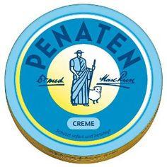 Penaten Basic Creme - fresh from Germany by Penaten. Penaten Basic Creme - fresh from Germany. Rash Cream, Skin Cream, Baby Diaper Rash, Badger Shaving Brush, Baby Skin Care, Skin Rash, Johnson And Johnson, Sensitive Skin, Shopping