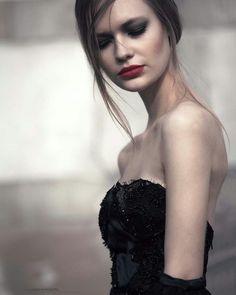 Cinzia Evangelista on Rendez-vous de la Mode Haute Couture&Bridal S/S 2016.