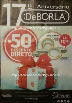 Promoções De Borla - Antevisão Folheto 50% 20 agosto a 12 setembro - http://parapoupar.com/promocoes-de-borla-antevisao-folheto-50-20-agosto-a-12-setembro/